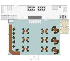 Main Dining Hall  California State University StanislausCafeteria Floor Plan