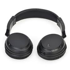 tv headphones wireless. picture of wireless bluetooth headphone w/ microphone, over-ear foldable portable stereo headset tv headphones