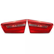 Audi Rear Light Bulb Car Led Rear Inner Tail Light Brake Lamp With Bulb Wiring Harness For Audi A6 C7 2010 2016 Saloon 4gd945093 4gd945094