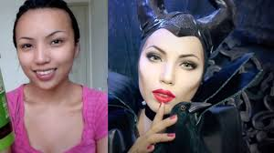 transformation routine a true you sensation promise phan is an astonishing make up artist who manages to turn
