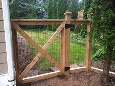 2x4 welded wire fence. How To Make A Gate For Wire Fence - Google Search 2x4 Welded C