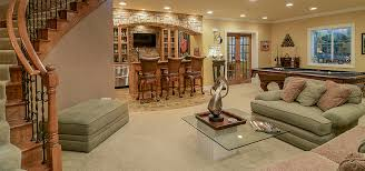 Finish Basement Design Impressive 48 Reasons Why Finishing Your Basement Should Be Your Next Remodeling