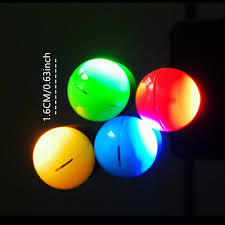 Light Up Marble Racer Holiday Toy 4pcs Light Up Marbles Marble Run Supplement Light Beads