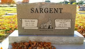Merle Blair Sargent (1923-2016) - Find A Grave Memorial