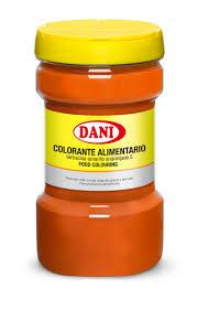 Colorante Alimentario Paellal L