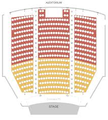 St Andrews Hall Balcony Seating Chart Plan Your Visit Peoples Bank Theatre