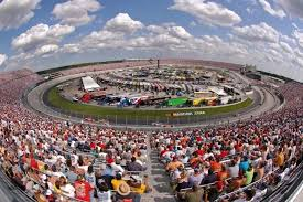 Dover Downs Raceway Seating Chart Why Is Dover International Speedway Called The Monster Mile