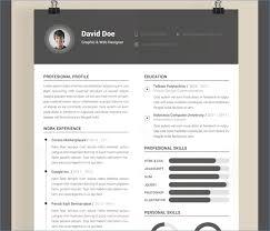 Adobe Resume Template Classy Modern Resume Format Luxury Adobe Illustrator Resume Template