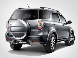 toyota new car release 2015New 2015 Toyota Rush Officially Launched In Malaysia From RM97k