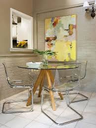 dining nook ikea gl dining table small dining table apartment ghost chairs dining