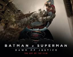 Batman v Superman: Dawn of Justice: The Art of the Film: Amazon.de: Aperlo,  Peter: Fremdsprachige Bücher