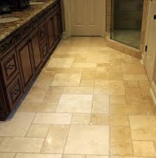 Travertine Kitchen Floors Kitchen Floor Design Ideas Zampco