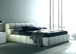modern king bed frame. Modern King Size Platform Bed Room Frame . D