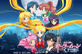 Wow beautiful fan art by; Diego Serpa.♥ - Sailor Moon Forever ...