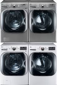 lg vs samsung washer. Simple Washer LG 8100 Series Front Load Washer And Dryer For Lg Vs Samsung A