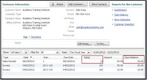 Difference Between Invoice And Receipt Awesome Why Does QuickBooks Treat Sales Receipts As OPEN Accountex Report