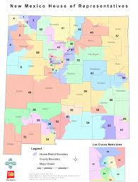 House District Maps