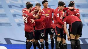 مانشستر يونايتد يوقف سلسلة انتصارات مانشستر سيتي - أخبار