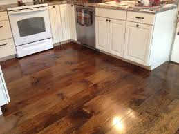 Best Choice For Kitchen Flooring Wide Plank Pine Flooring Kitchen Wood And Home Decor Wide