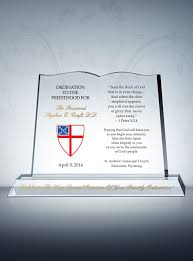 those searching for ordination gift ideas look no further our episcopal ordination gift plaques are beautifully designed and specialized