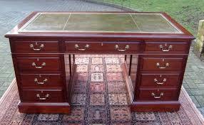 vintage office desk. Antique Desk Style Mahogany Furniture Office Chair . Vintage
