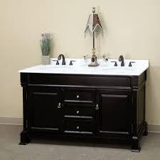 55 inch double sink bathroom vanity: super design ideas small double sink bathroom vanity vanities for