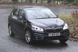 BMW Convertible bmw 120 specs : BMW 2 Series Active Tourer Review (2018) | Autocar