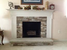 airstone fireplace diy google search