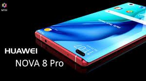 Huawei Nova 8 Pro Release Date, Price ...