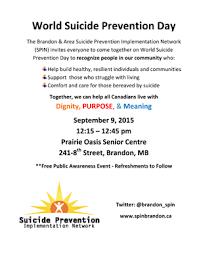 international association for suicide prevention world suicide international association for suicide prevention world suicide prevention day 2015 activities