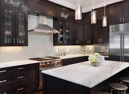 Dark Kitchen Cabinets Ideas Derektime Design Wooden Floors