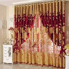 Christmas Curtains For Living Room - Modern Home design ideas .