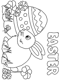 Coloring Pages Free Printableaster Coloring Pages For Preschoolers