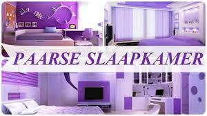 Paarse Slaapkamer 96 Fotos Ontwerp In Wit Violette En Wit Lila