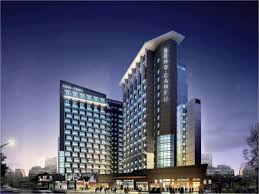 Hotel Fortune Blue Best Price On Hotel Fortune In Foshan Reviews