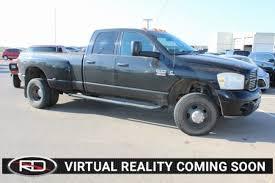 Used 2007 Dodge Ram 3500 Lubbock TX Area | VIN ...
