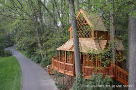 As Seen On Treehouse Masters Temple Residence Greenwall Pete Nelson Treehouse Man