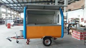 Vending Machine Trailer Classy Mobile Food Trailerstreet Food Vending Cartpizza Vending Machine