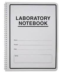 Lab Notebook Format Details About Bookfactory Carbonless Lab Notebook Scientific Grid Format 50 Sets Of Pages