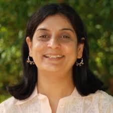 Poonam Gupta — SophieConnect