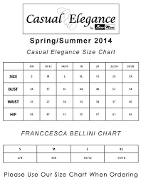 Ben Marc Size Chart Churchsuits Com Size Chart