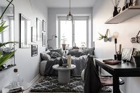 Double Duty Furniture 12 Perfect Studio Apartment Layouts That Work