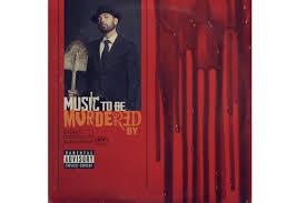 Eminem 'Music To Be Murdered By' Album Stream