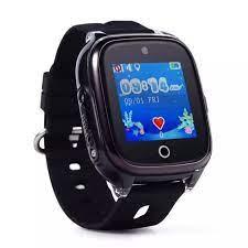 Đồng hồ định vị trẻ em chống nước Wonlex KT01 có camera