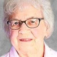 Thelma Finch Obituary - Death Notice and Service Information