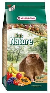 <b>Корм</b> для крыс <b>Versele</b>-<b>Laga</b> Nature Rat — купить по выгодной ...