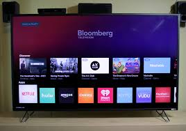 vizio tv box. vizio smartcast has been updated yet again this year, and out of the box, we get apps that are available via cloud. means you don\u0027t have to worry tv box