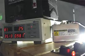 amp denso slim 35w hid ballasts from the retrofit source in action
