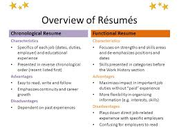 Because You Are The Best Developing Resumes And Interview Skills