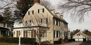 la maison de l horreur d amityville est en vente